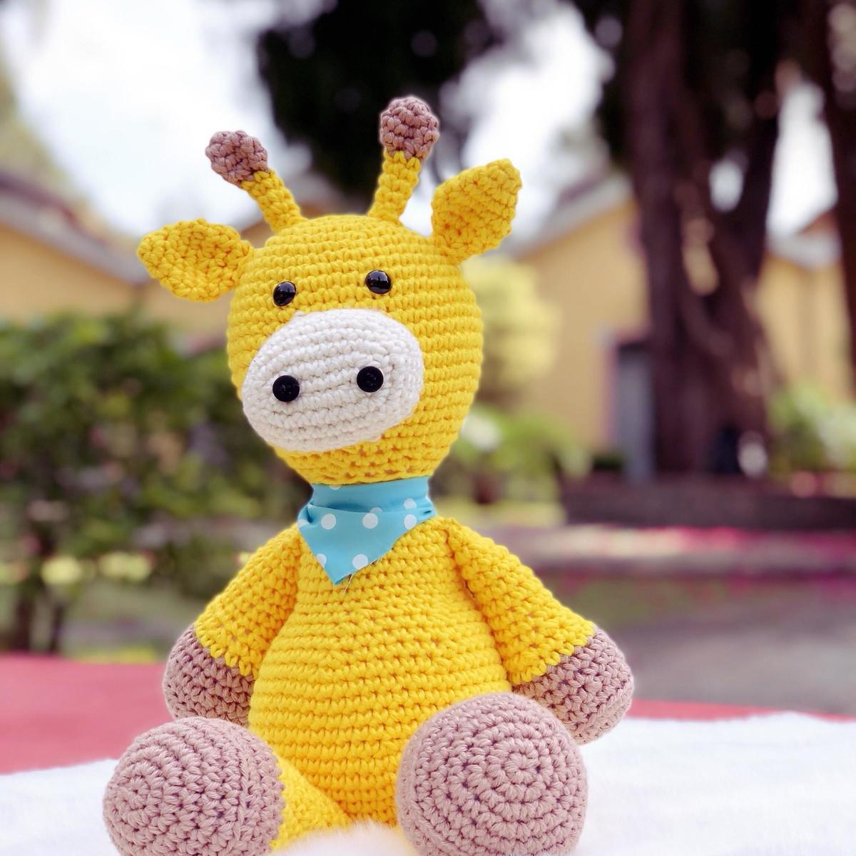 Amigurumi Brasil – AmiBR – Receitas totalmente em Português!   Bichinhos de  croche, Desenho girafa, Girafa   1200x1200