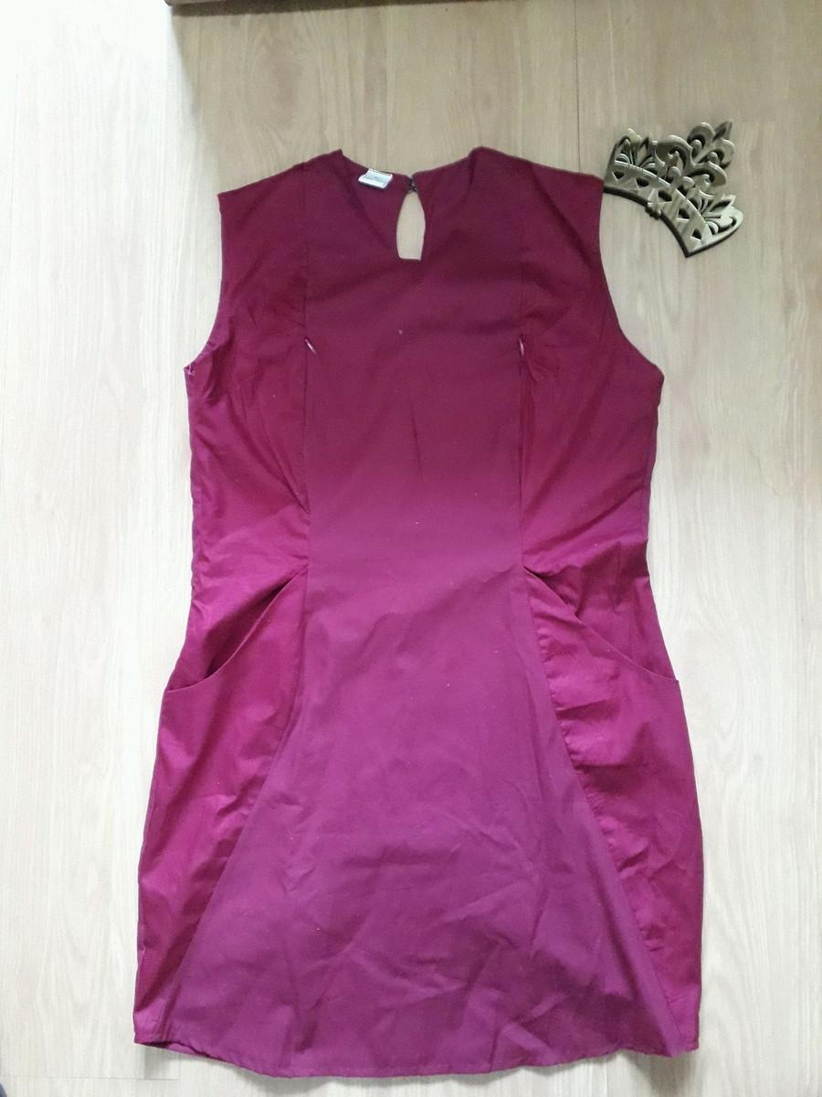 c72c0a7cd Vestido de Amamentação M   42 no Elo7