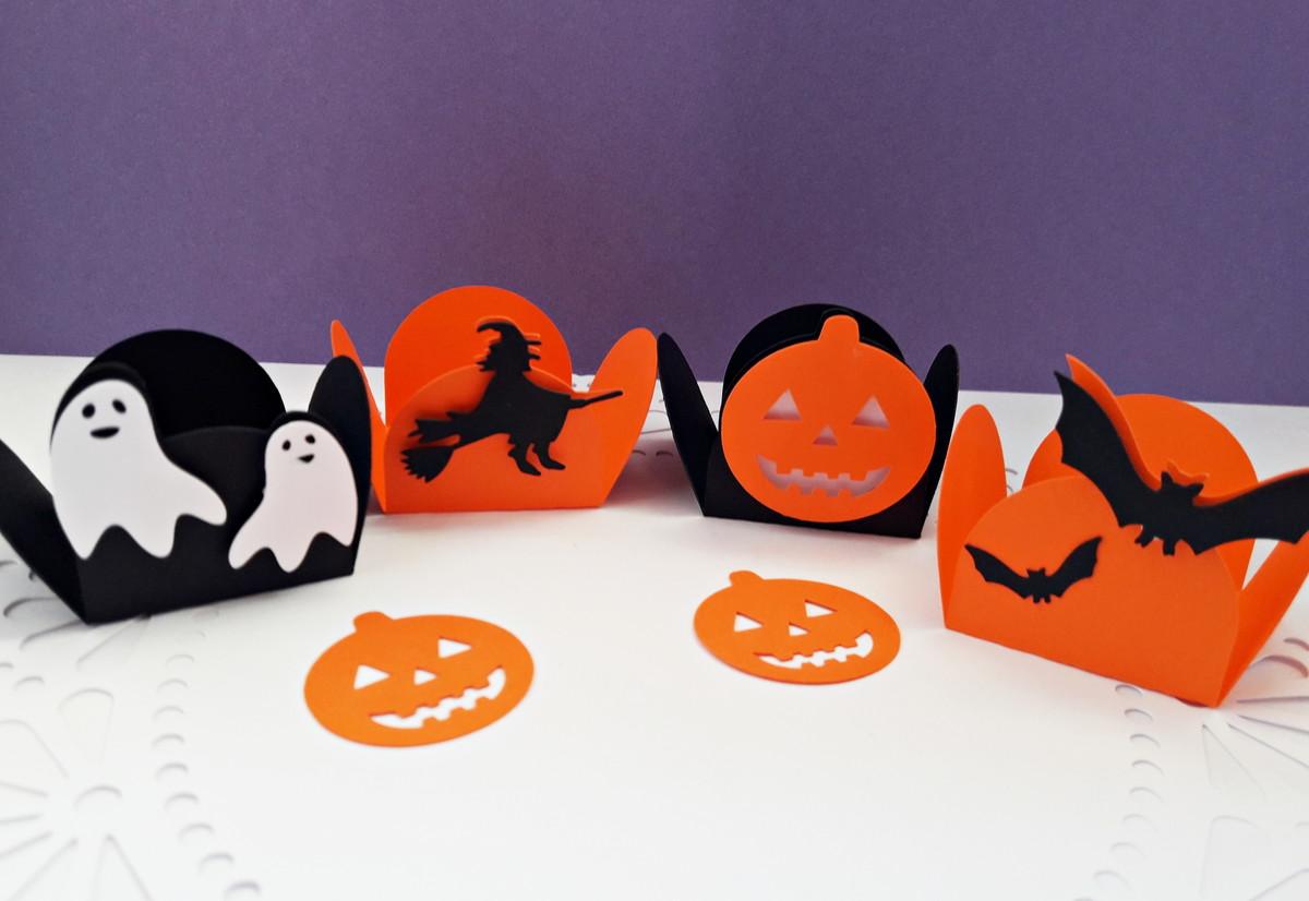 Forminha Halloween Dia Das Bruxas No Elo7 La Pinita D5a0b1