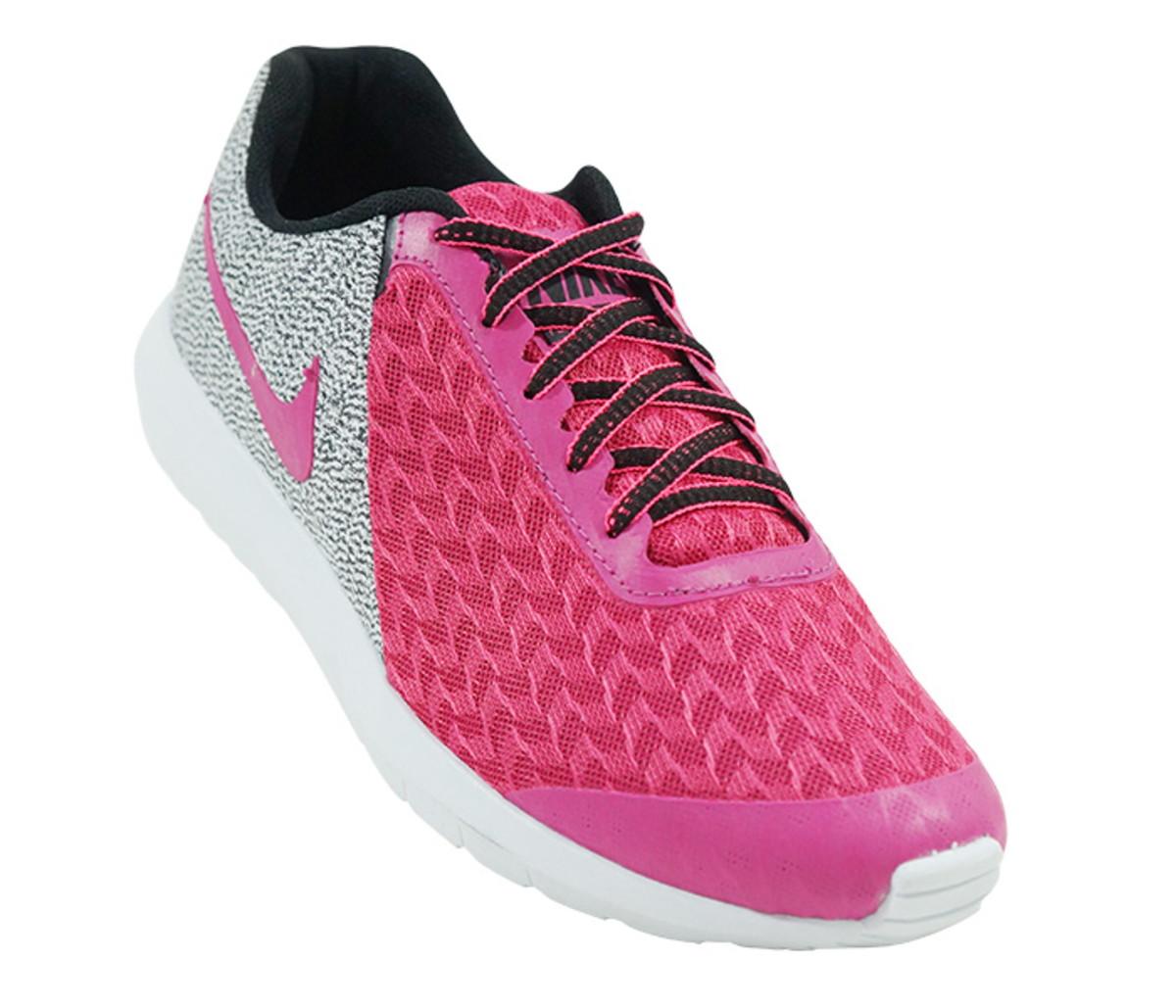 348eb89c07 Tênis Feminino Nike Flex Experience RN 5 Rosa no Elo7