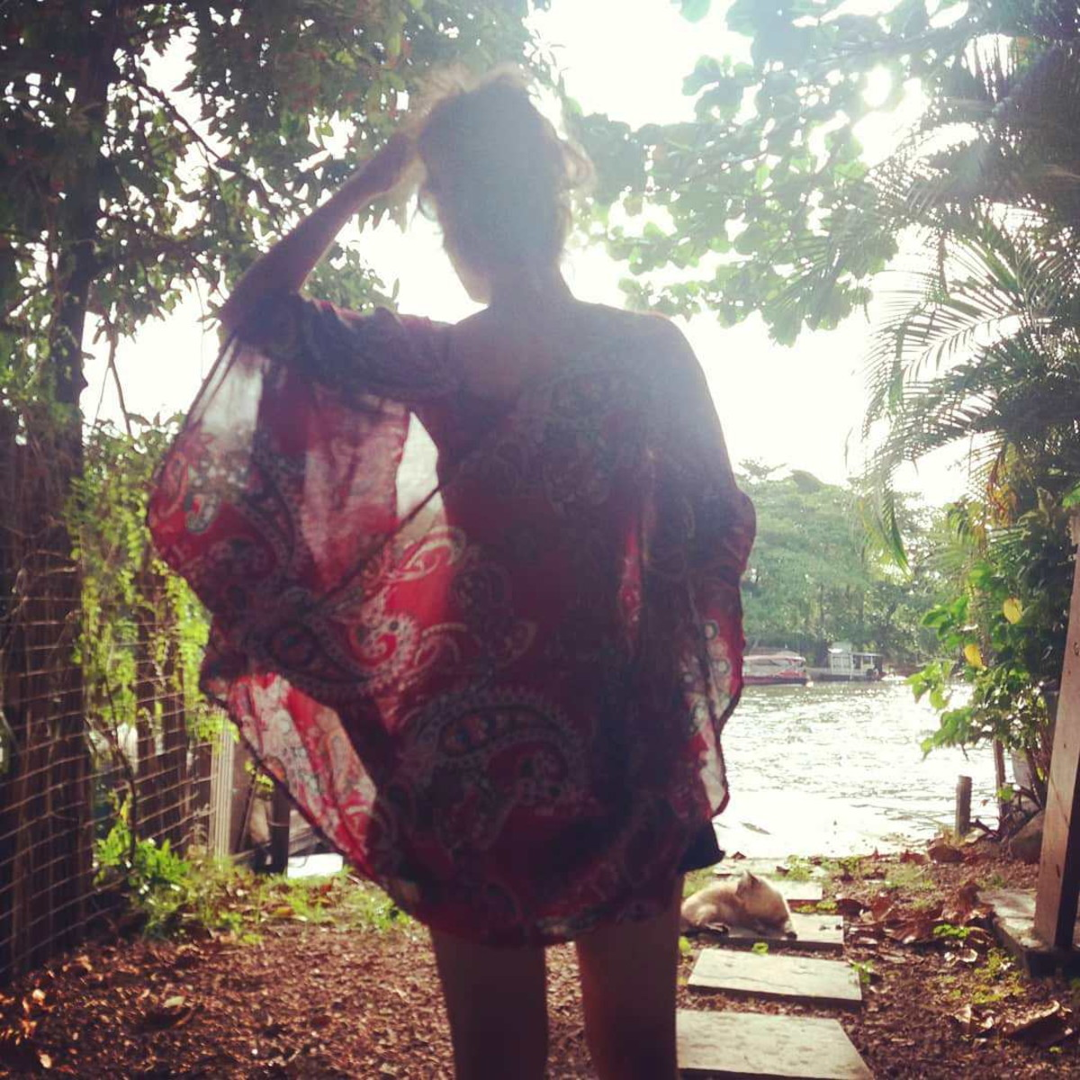 6d49044591 Kimono Indiano Boho Verão 2019 no Elo7