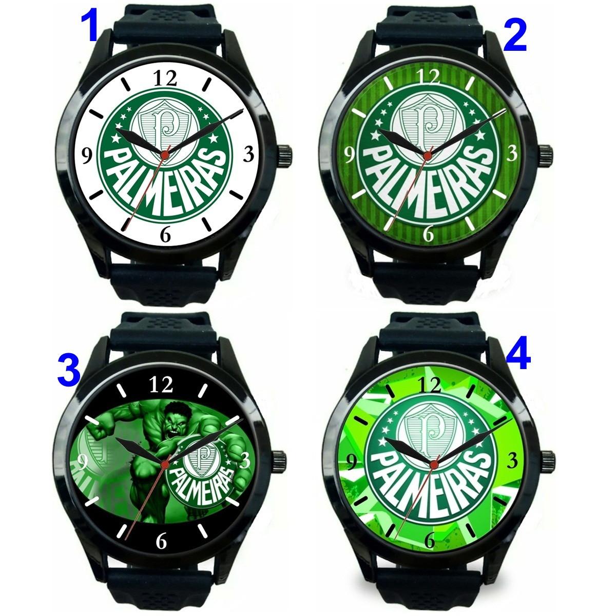 1 Relógio pulso personalizado esportivo Palmeíras barato no Elo7 ... 2e2d1ac108