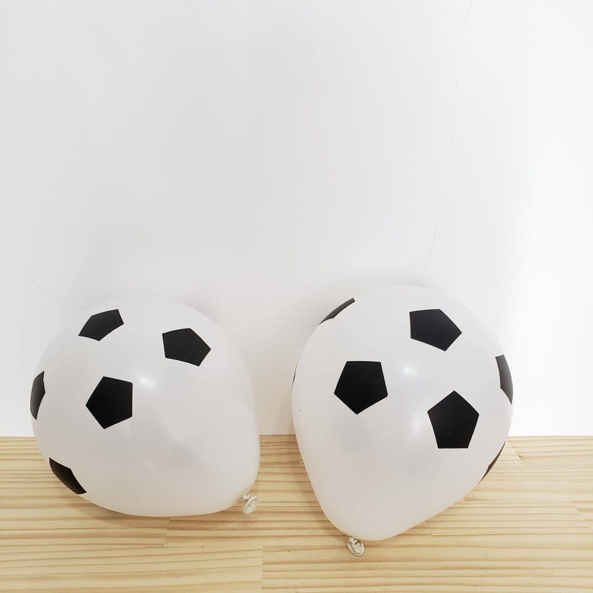 e8671107bd5b82 Balão Bexiga futebol 50 Unidades no Elo7 | Manifesta (B3226D)