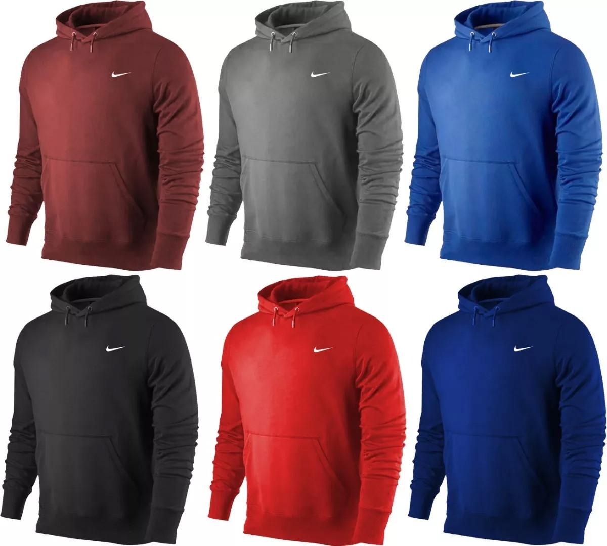 5d51c581b Blusa A melhor Nike Com Capuz Oferta Frio no Elo7