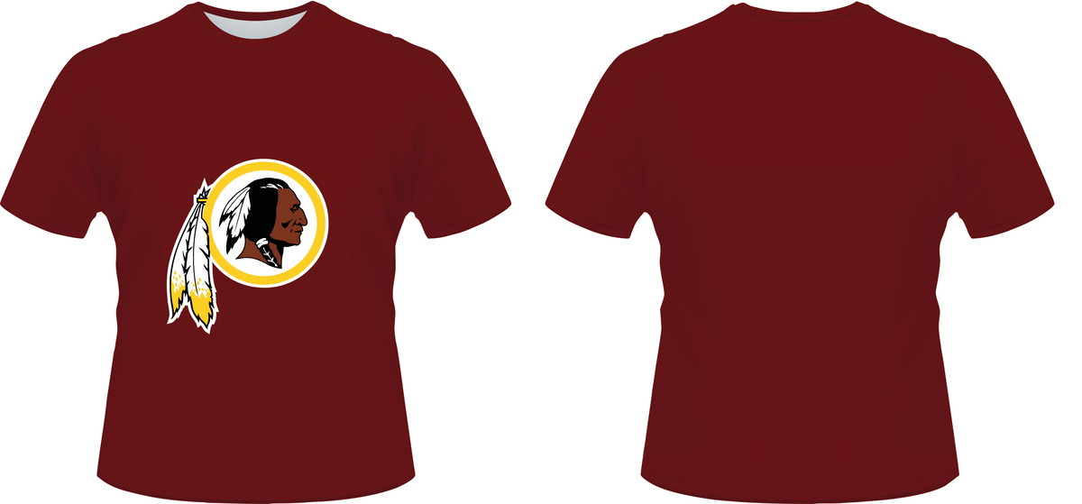152b03bdb59b8 camiseta NFL WASHINGTON REDSKINS 02 no Elo7