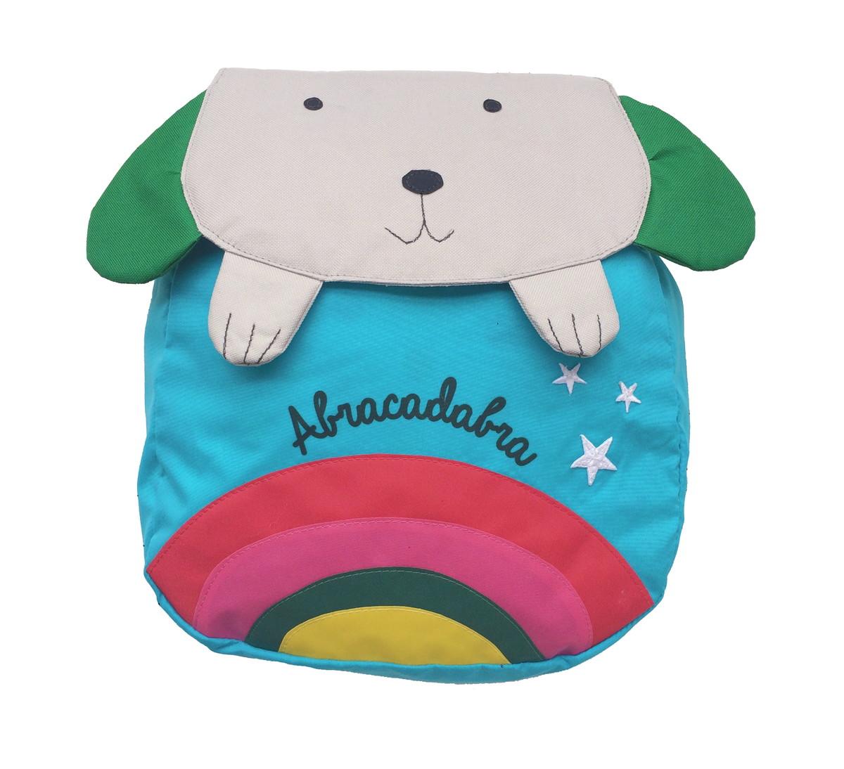 Mochila Infantil Abracadabra - Cachorrinho no Elo7   HazelnutHazel ... 8e990b0ceb