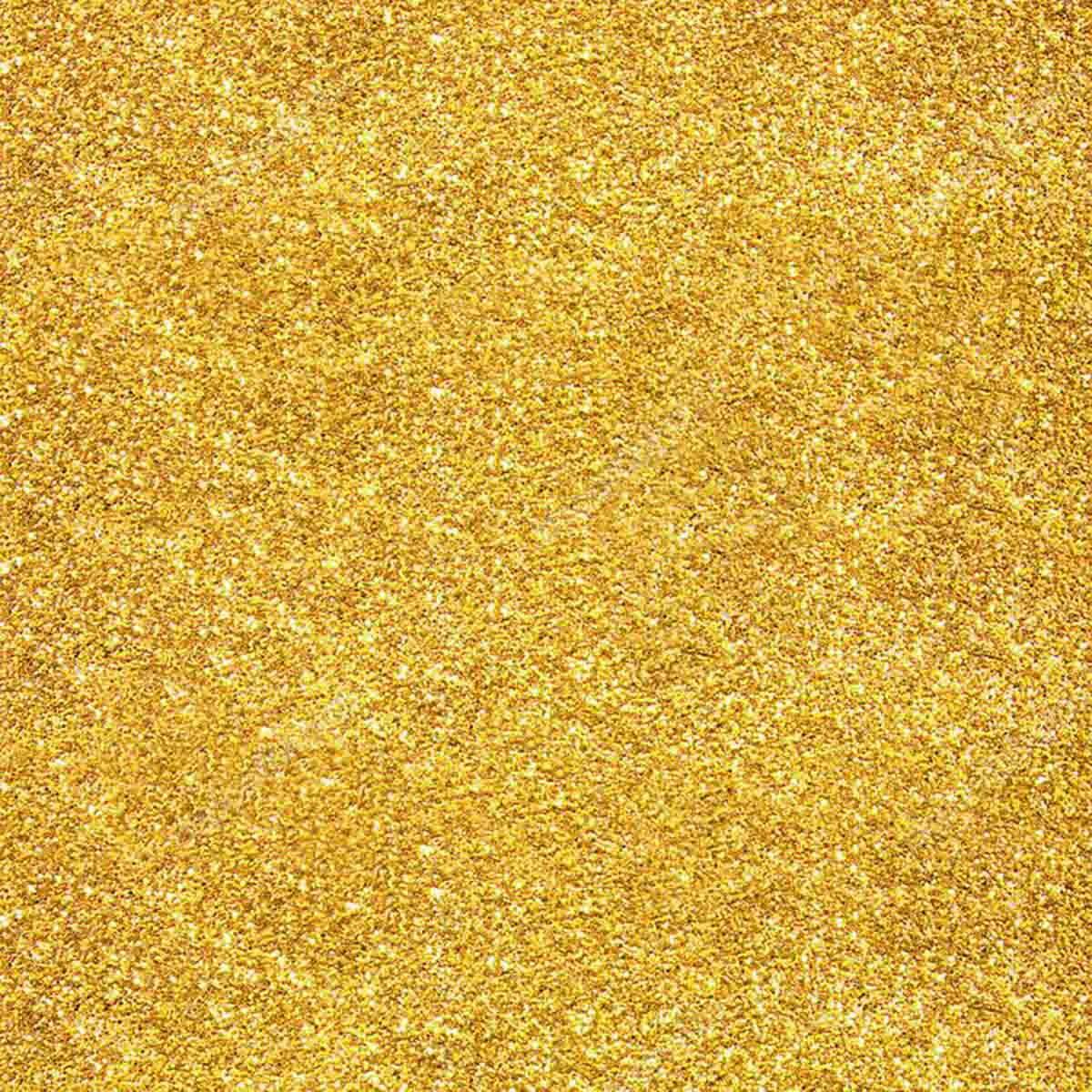 19cec5eaf59 Purpurina Glitter - Dourado - 500g no Elo7