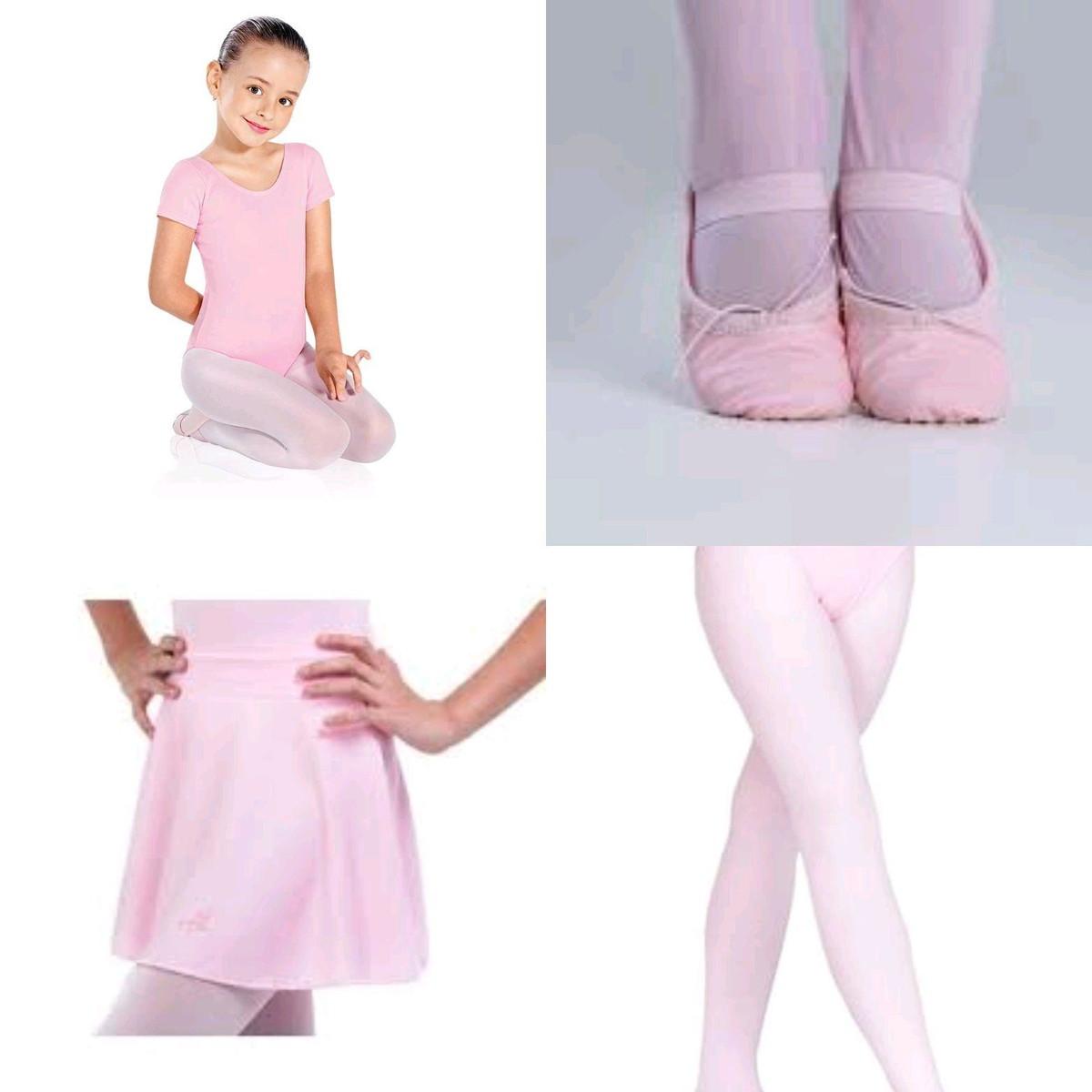 367f6c6206 Kit de ballet no Elo7