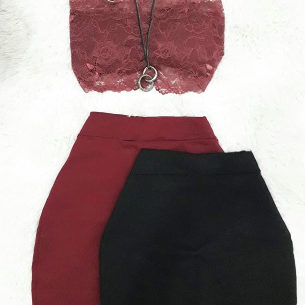 fa6b969a027 roupas femininas no Elo7