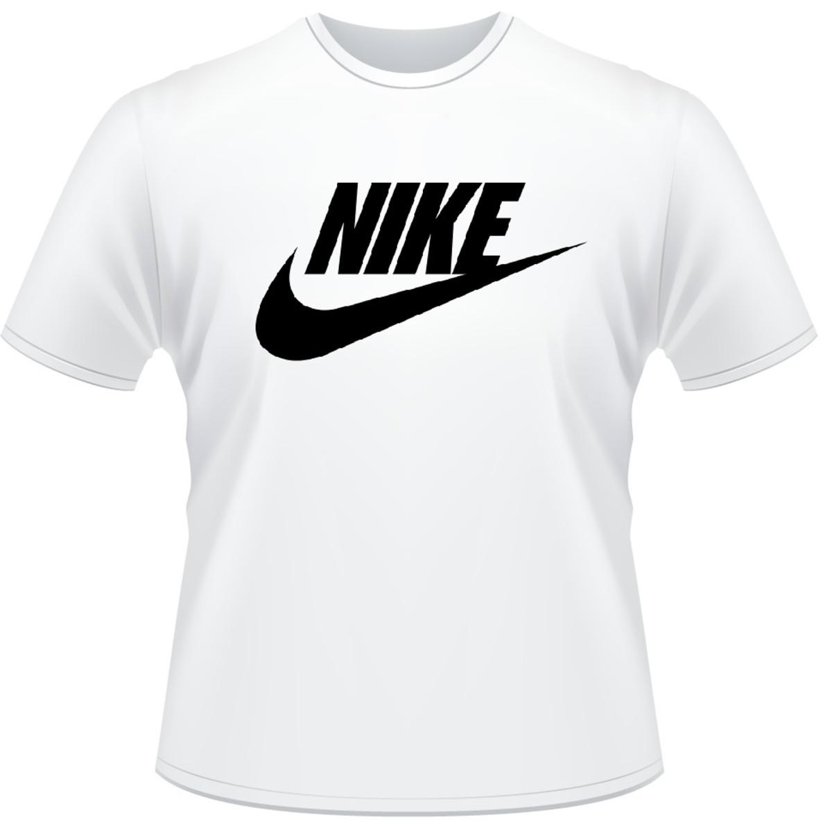 1414a1f47 Camiseta Camisa Blusa Nike no Elo7