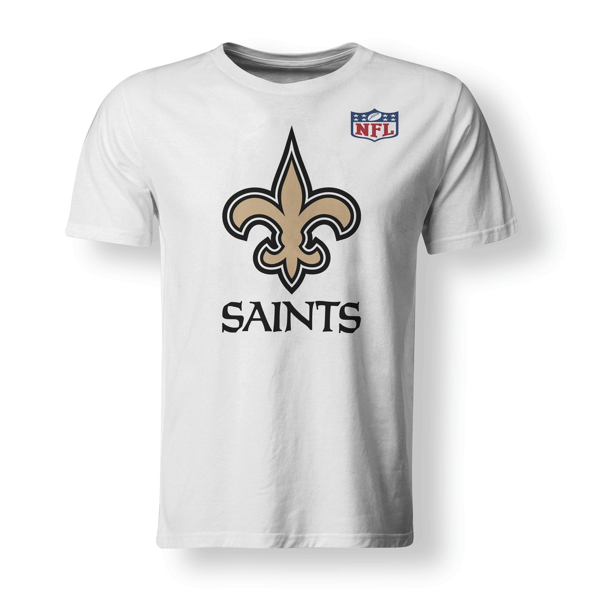 d170747de Camiseta New Orleans Saints NFL - A3 no Elo7