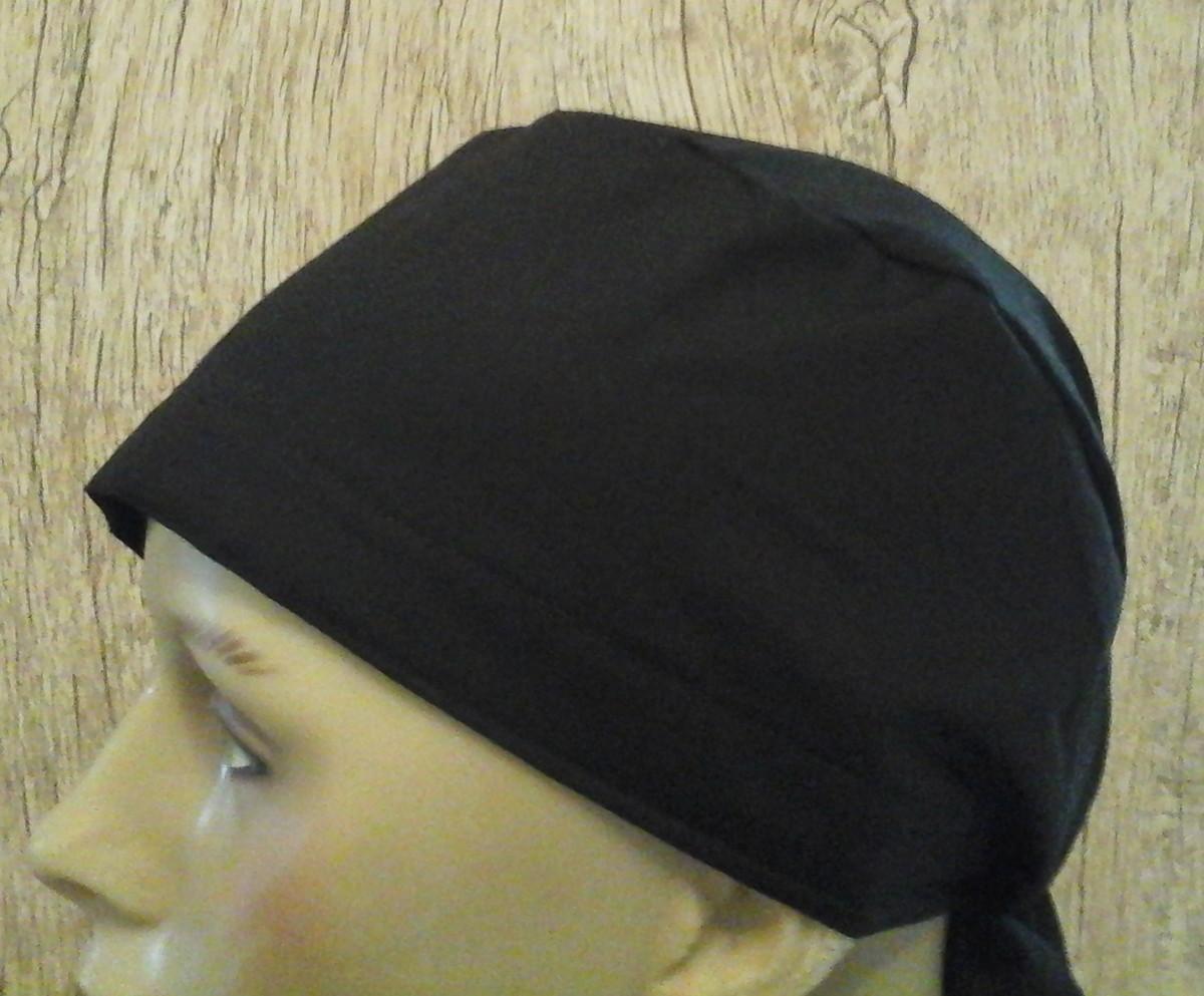 10 bandanas masculinas + 40 touca em tela no Elo7  d174ef62056
