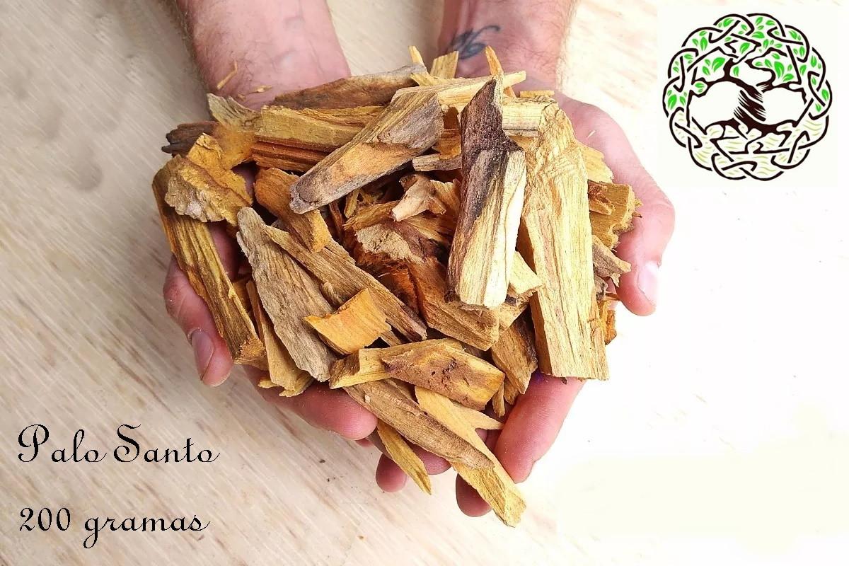 Palo Santos 200 gramas no Elo7  de174041194b4