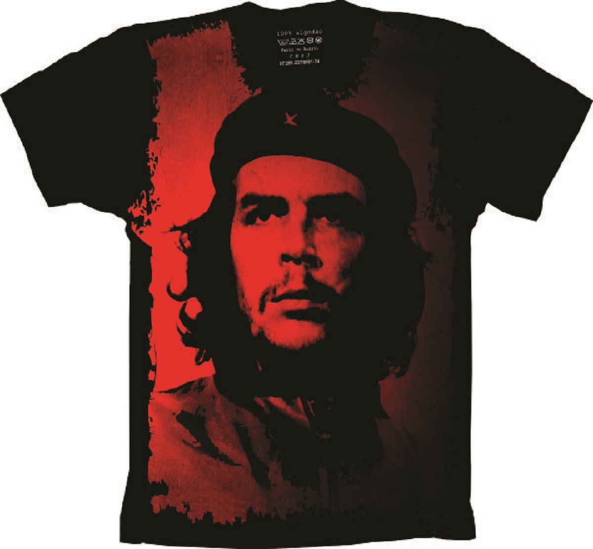 b3c77e5cd5 Camiseta Che Guevara - Socialismo no Elo7
