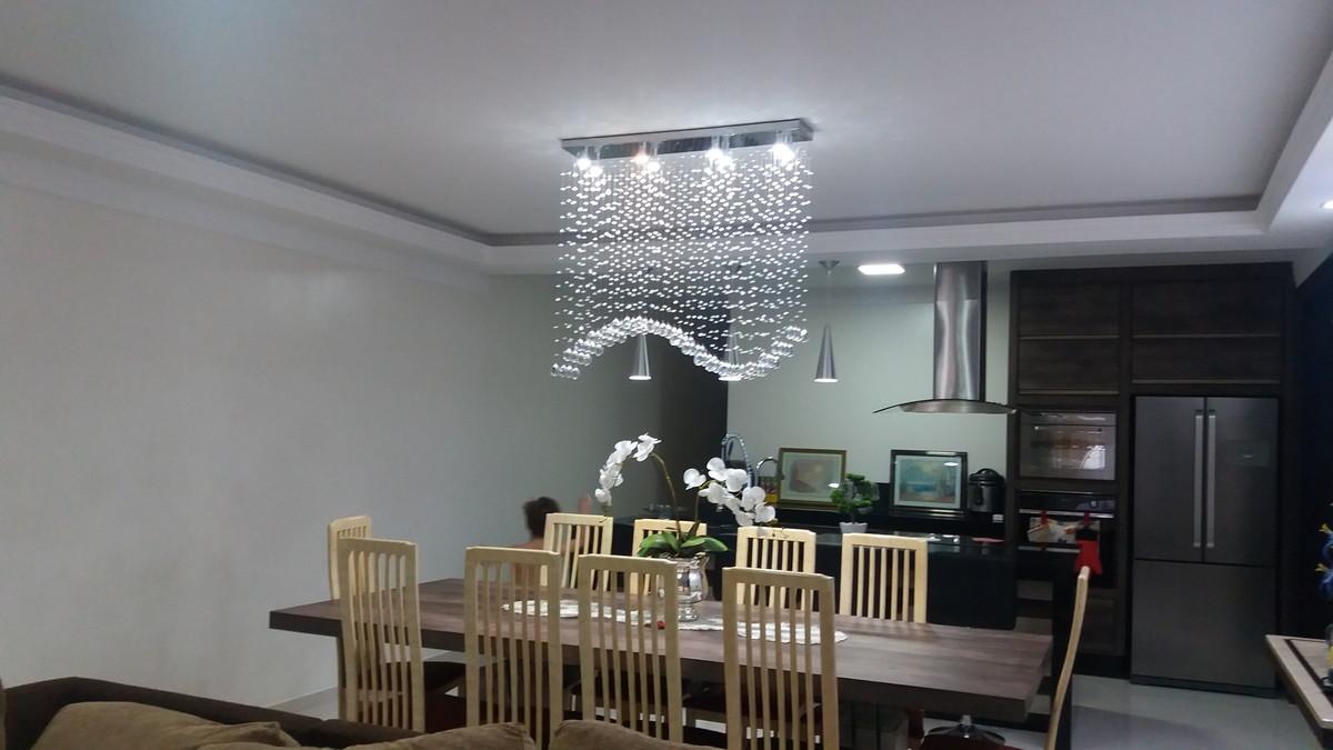 Lustre De Cristal Para Sala De Jantar No Elo7 Lustres 12estrelas
