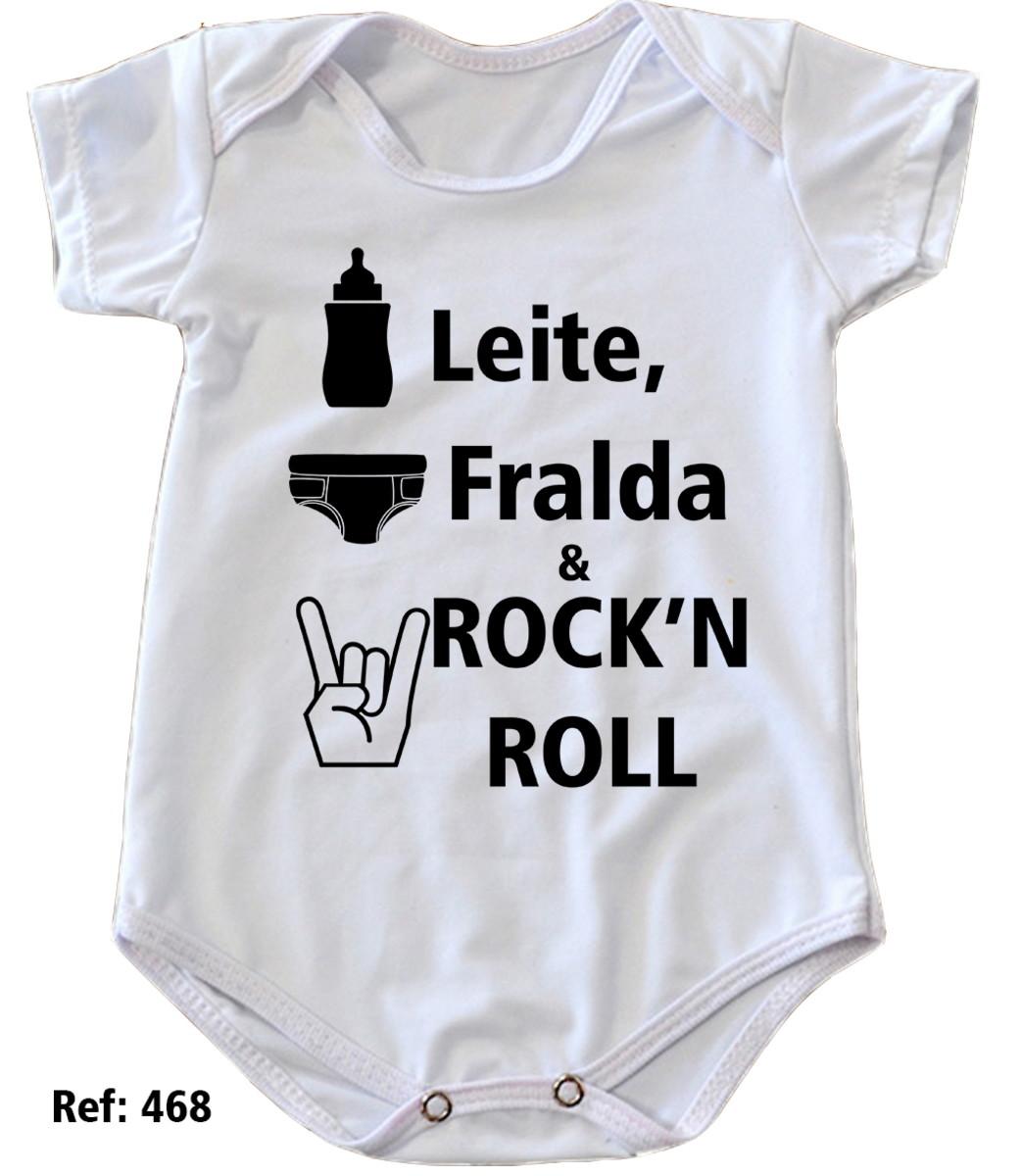 5ee0f405f9 Body De Bebê Leite