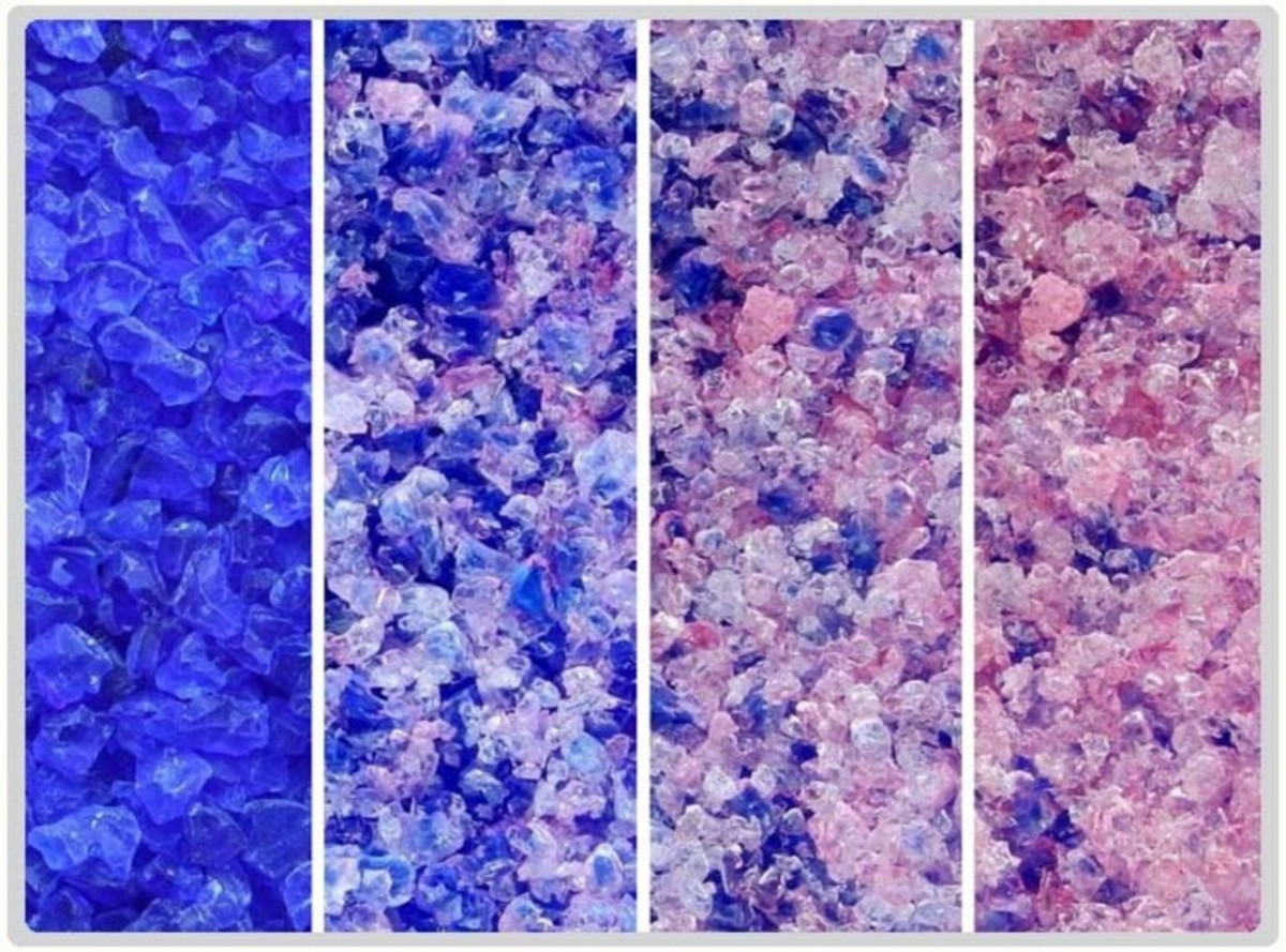091a6bd26 Sílica Gel Azul - Sp Desumidificante E Desidratante 1 Kg no Elo7 ...