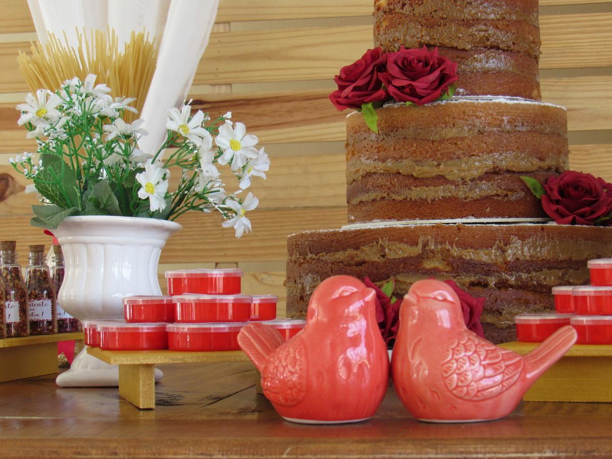 Decoração de Festa   Chá de Panela no Elo10   Jéssica Talarico ...