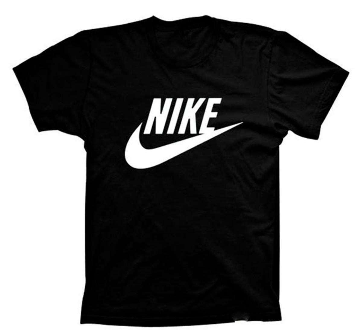 Camiseta Nike 1 Personalizada no Elo7  67a2598faf433