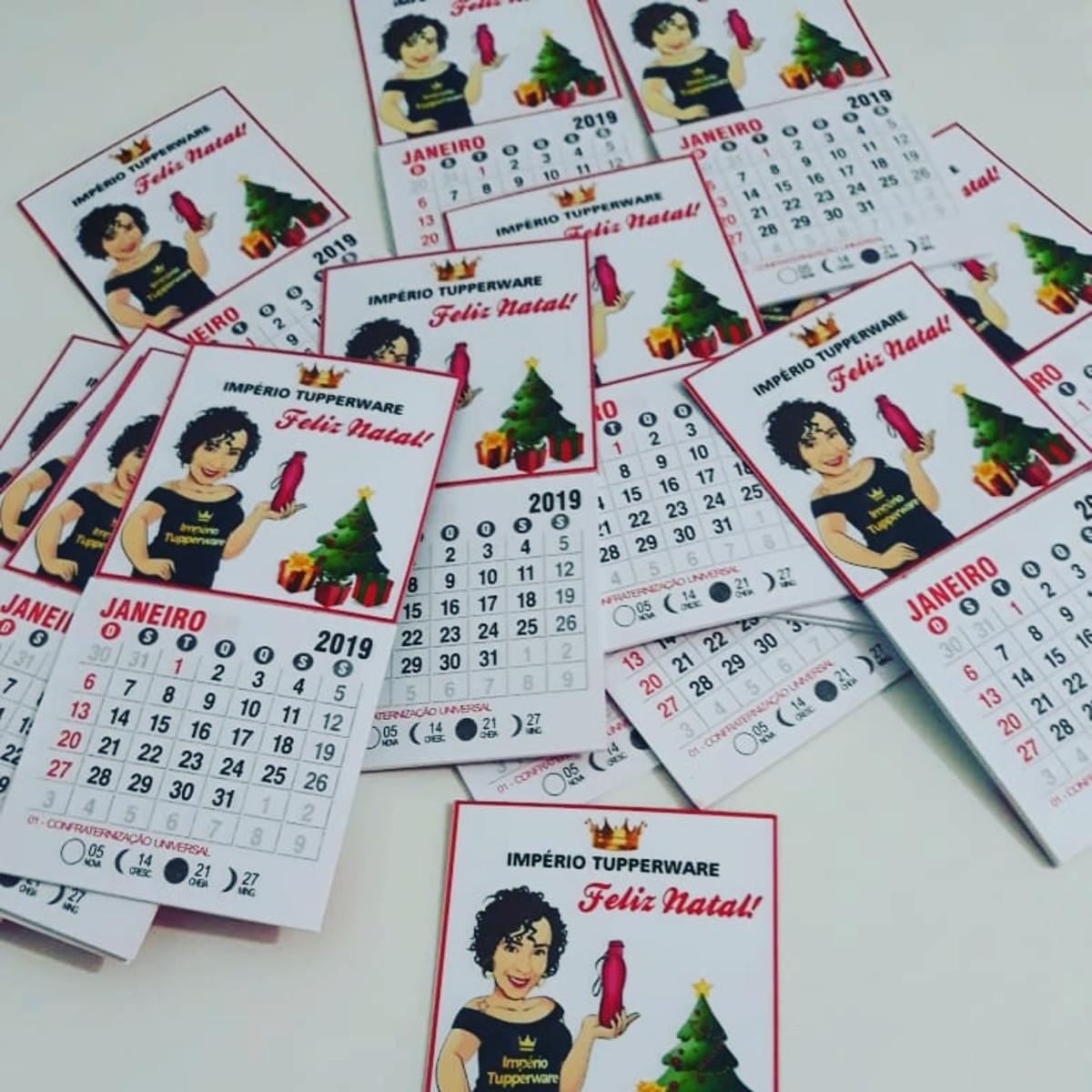 Mini Calendario.Mini Calendario