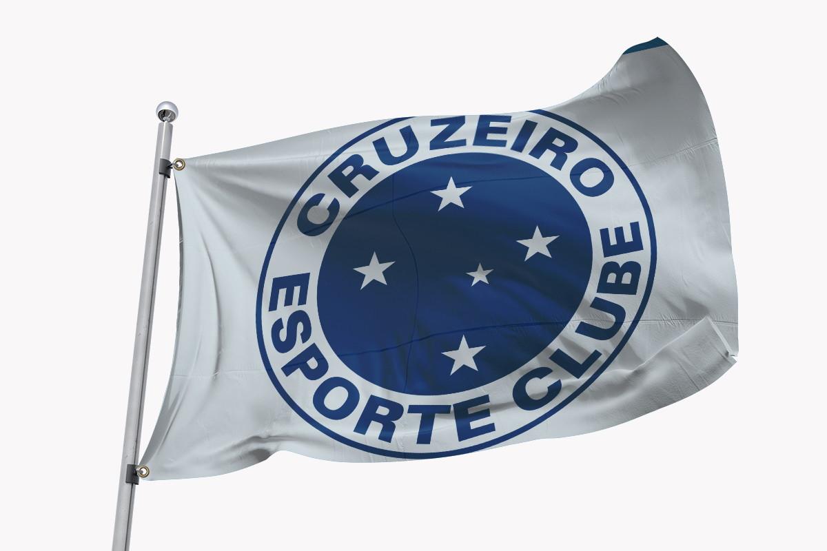 9b5a0bc6d169f Zoom · Bandeira cruzeiro fundo branco 1