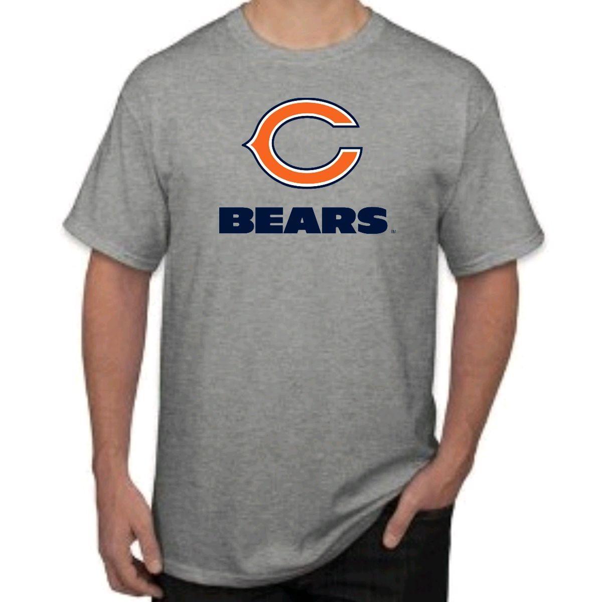 450142e9bc847 Camisas de times de futebol americano 4 no Elo7