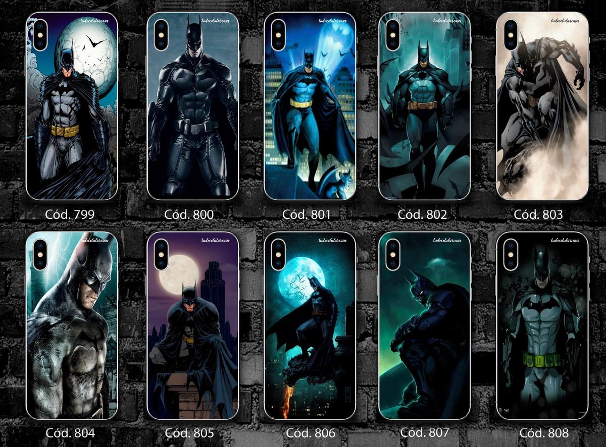 7c3ab913b Capinha Capa Case Celular Personalizada Batman no Elo7