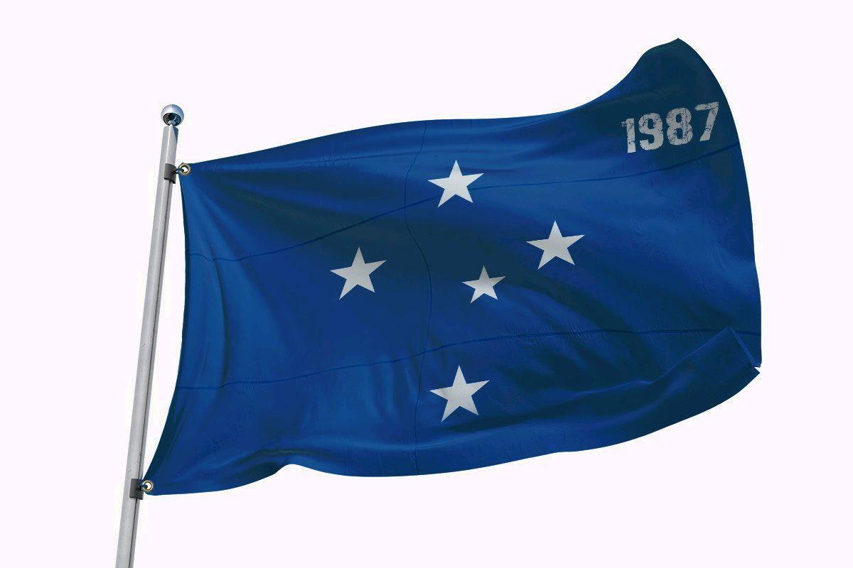 Bandeira do Cruzeiro - 2m X 1 50587ea61ab4d