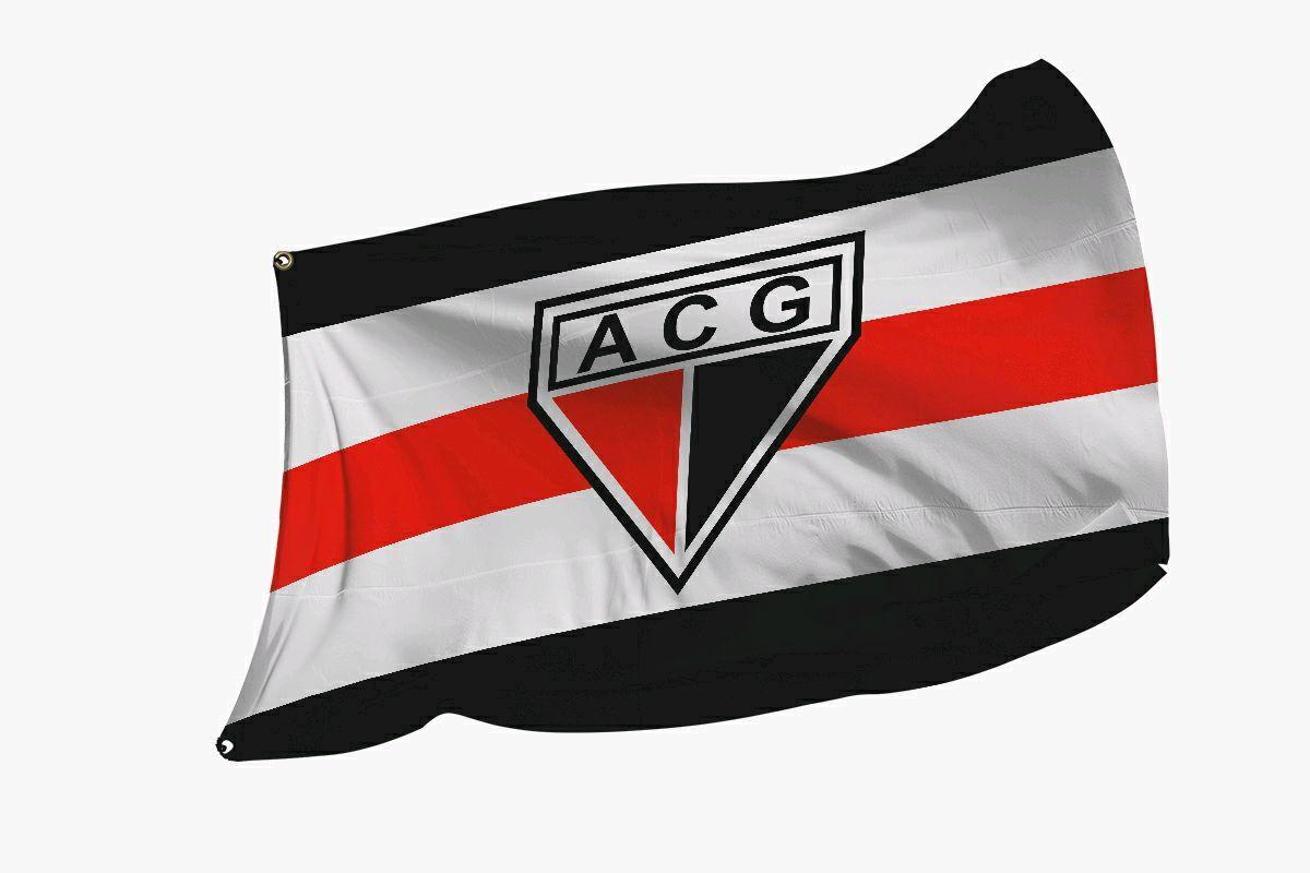 Bandeira do Atlético Goianiense no Elo7  2ea0330194313