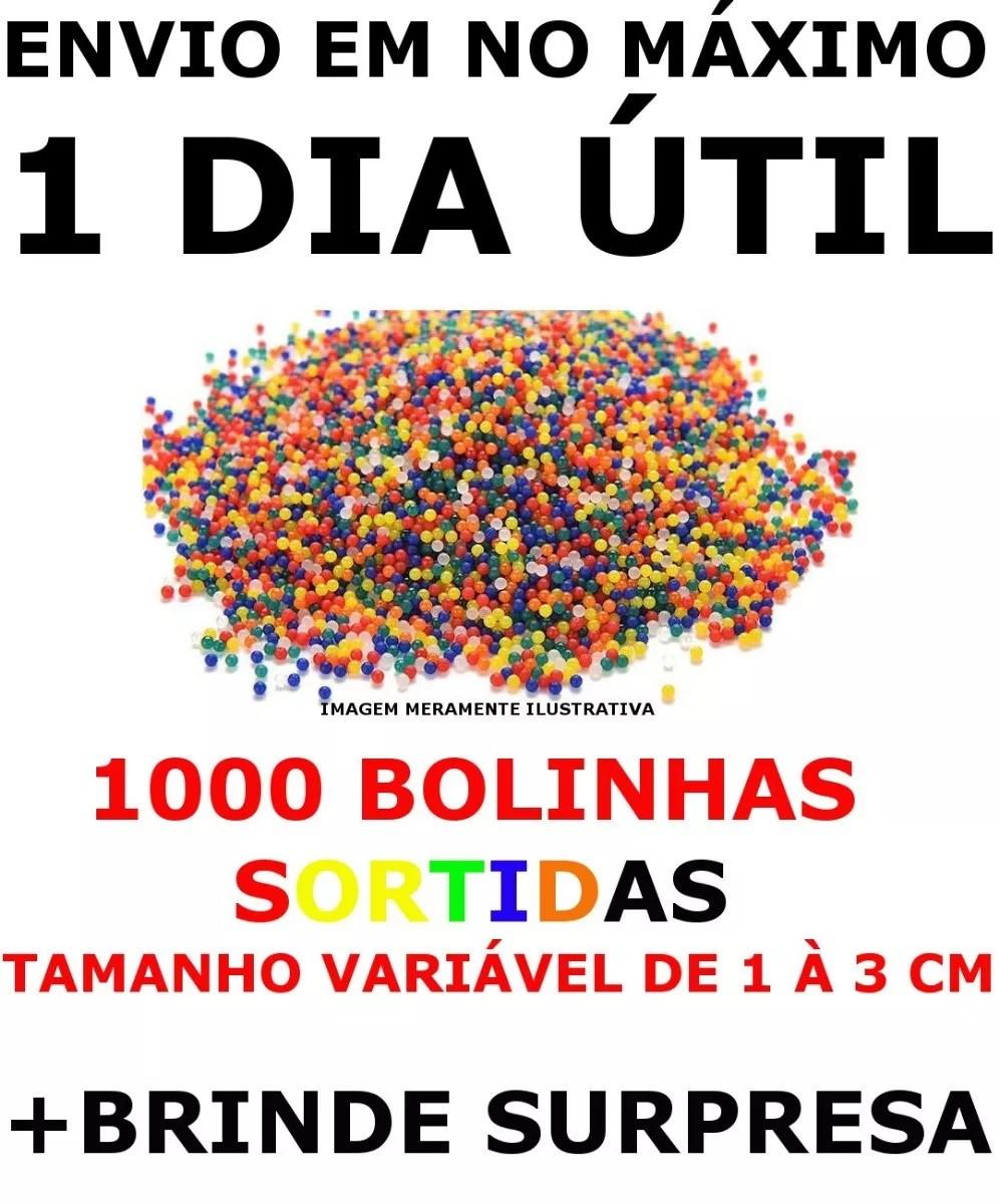 21ff09589 Bolinha Gel Festa Vaso Planta Cresce Água Orbeez no Elo7 | Totishop ...