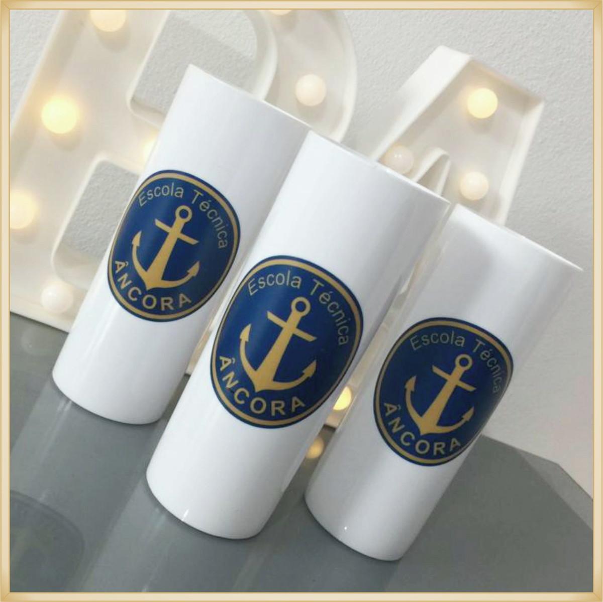 ee65b8e58 Copos long drink brindes personalizados para festas empresas no Elo7 ...