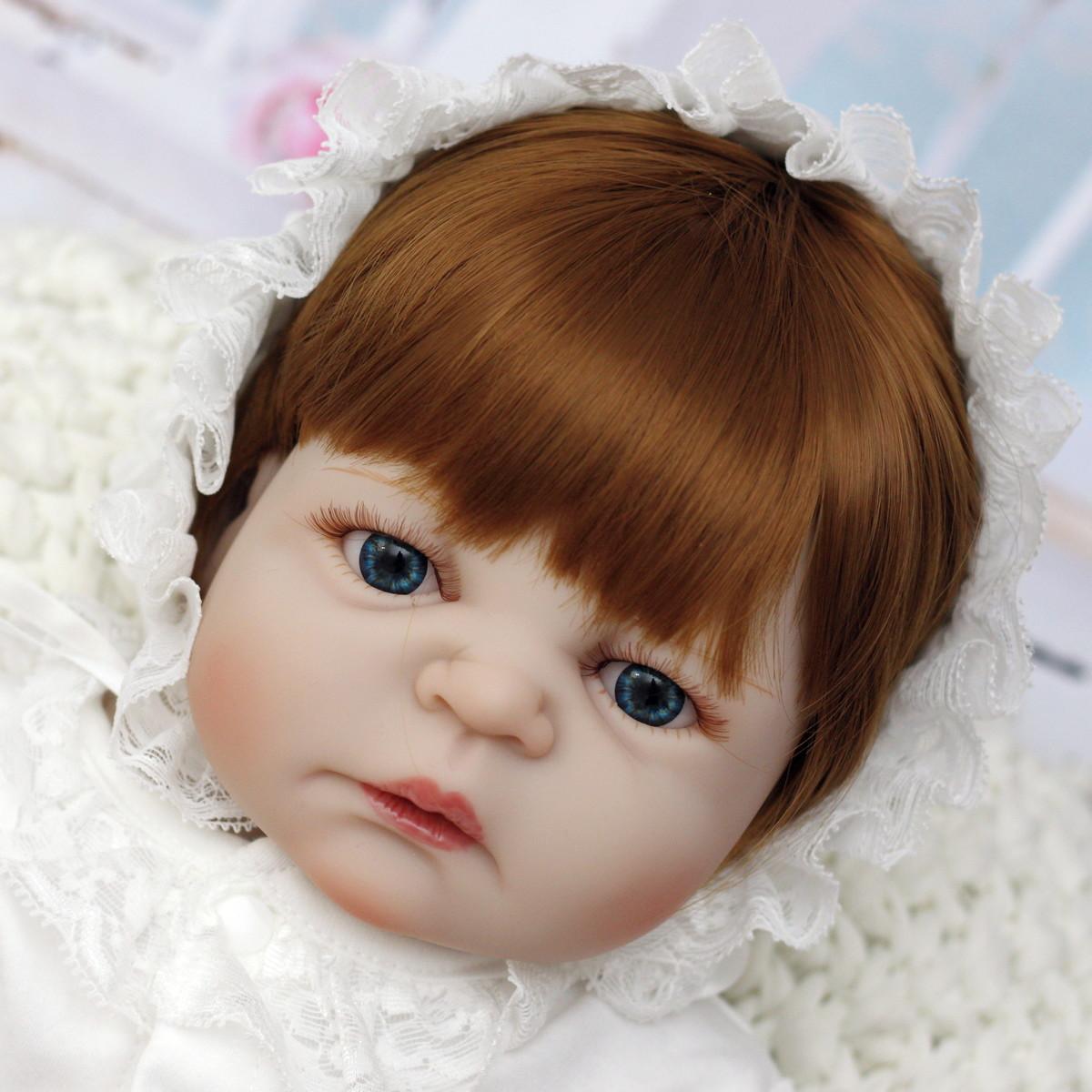 f685da034 Encomenda Boneca Bebê Reborn Corpo Silicone Enxoval Completo no Elo7 ...