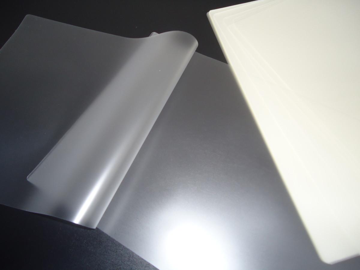 a635c41a4 Plastico Para Plastificação Documento Polaseal A4 007 C 50 no Elo7 ...