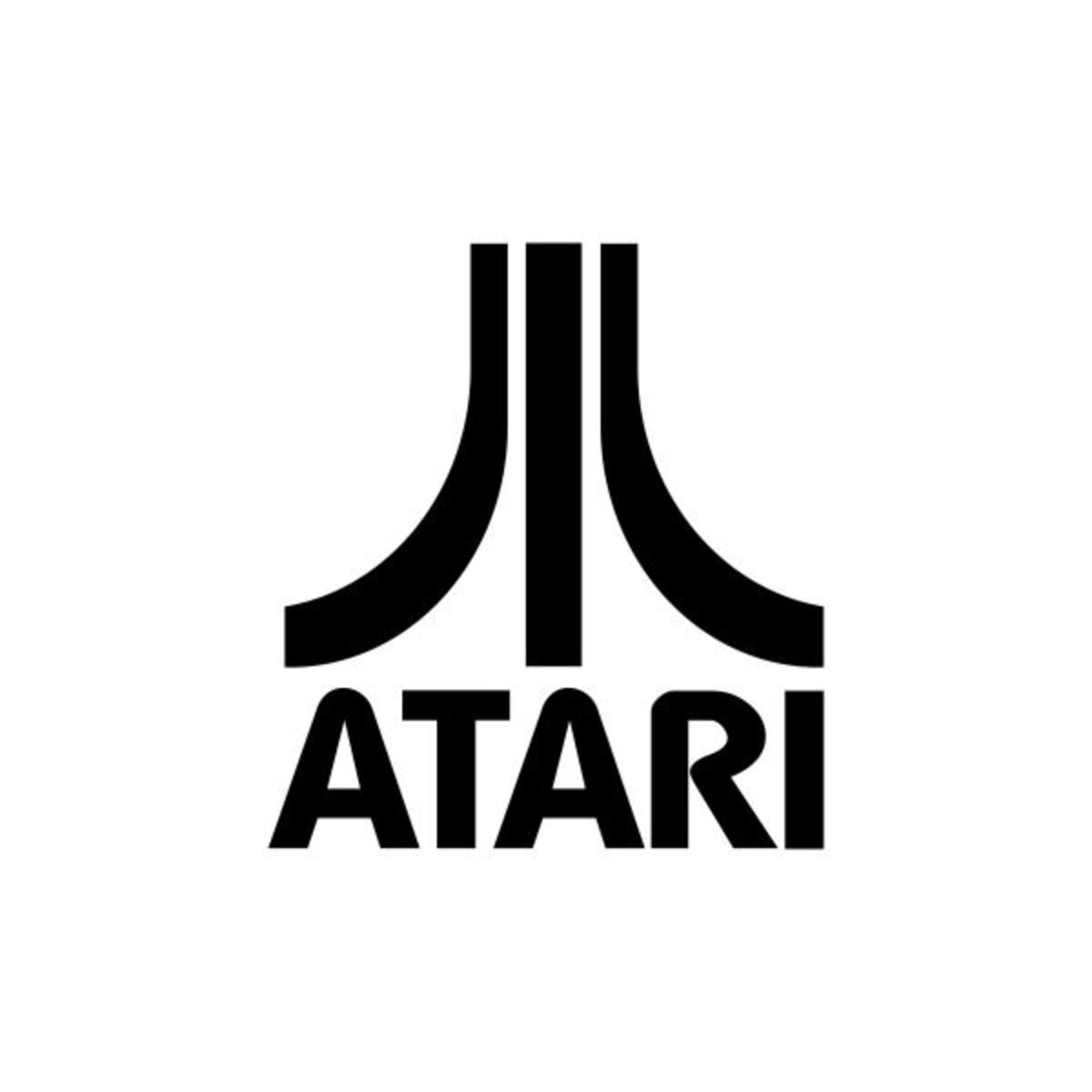 Adesivo Atari Vídeo Game Anos 70 no Elo7  f6bf1bbb90f