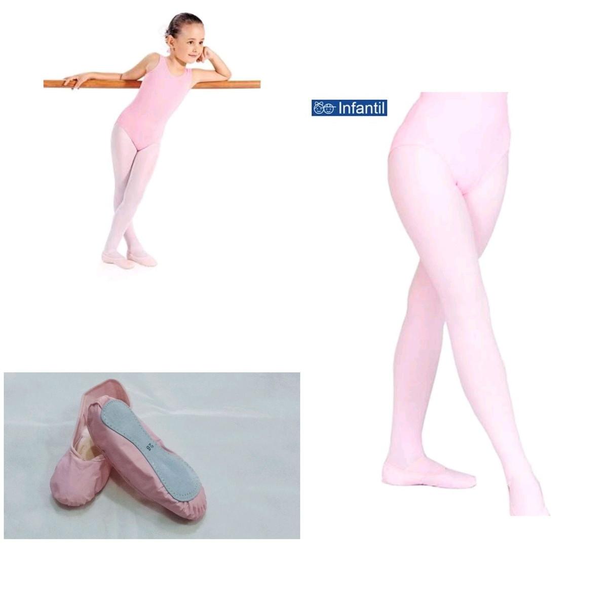 4b402fd945 Kit de ballet no Elo7