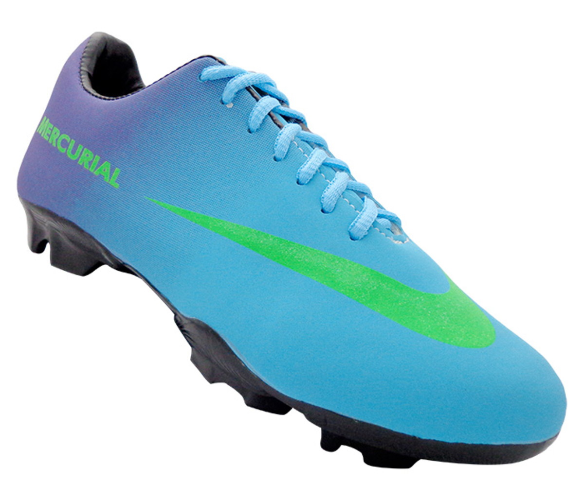 Chuteira Campo Nike Mercurial no Elo7  0bbd5b1b83bb1