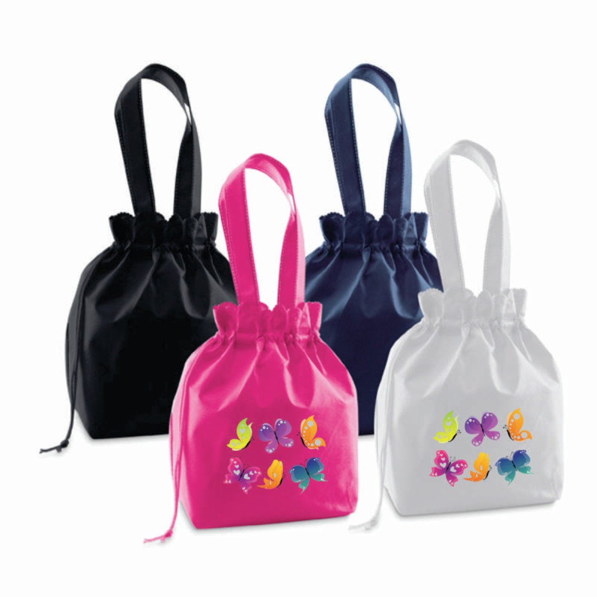 672a2f70c Bolsa multiuso personalizada de 30x27x12cm no Elo7 | Things For All ...