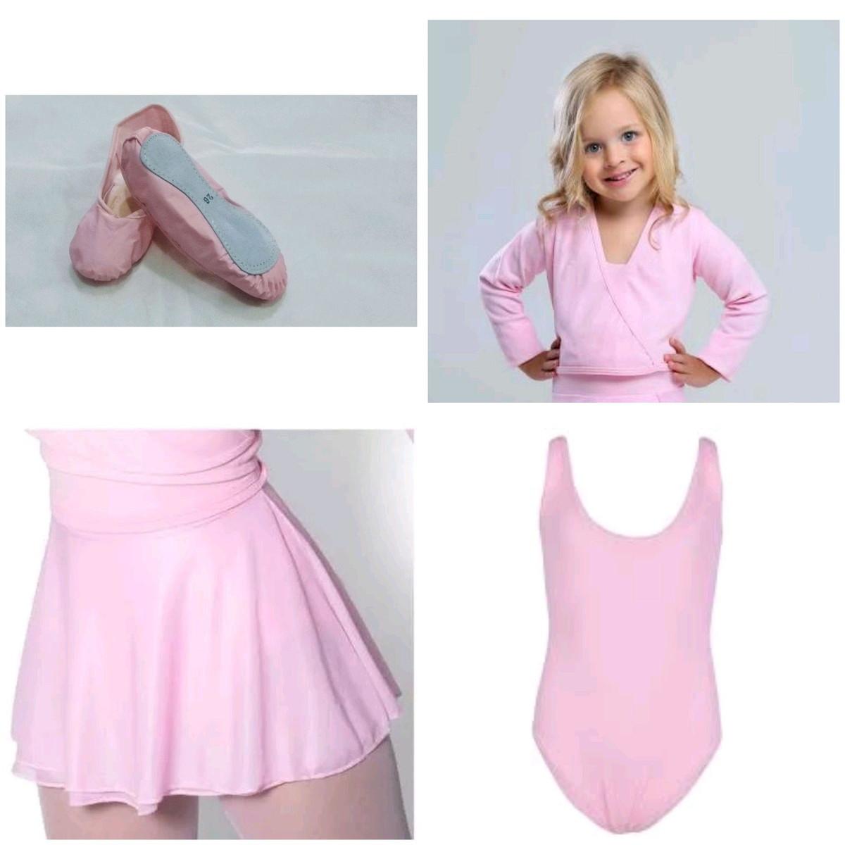60413122e5 Zoom · Kit de ballet casaquinho