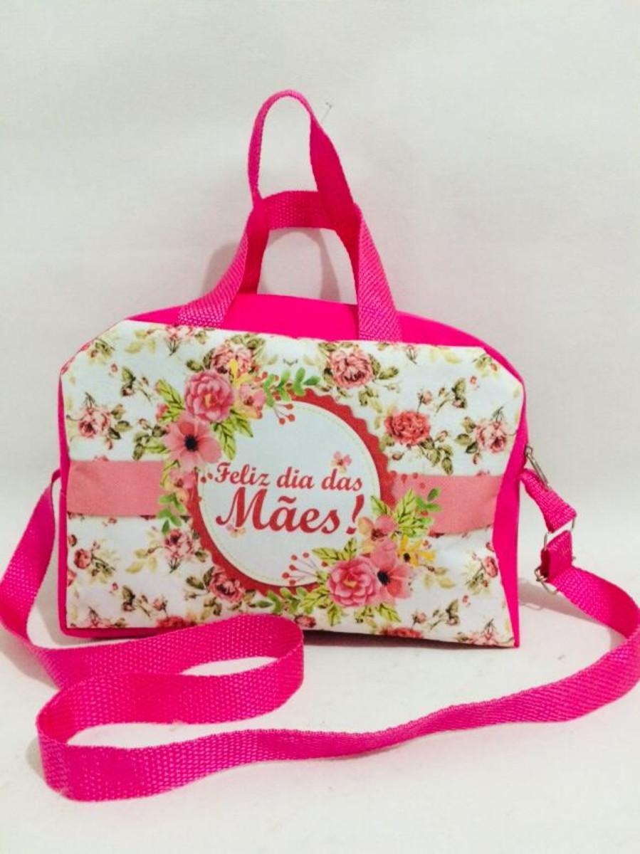 0d203d700 Bolsa Térmica Personalizada Dia das Mães/Dia das mulheres no Elo7 ...