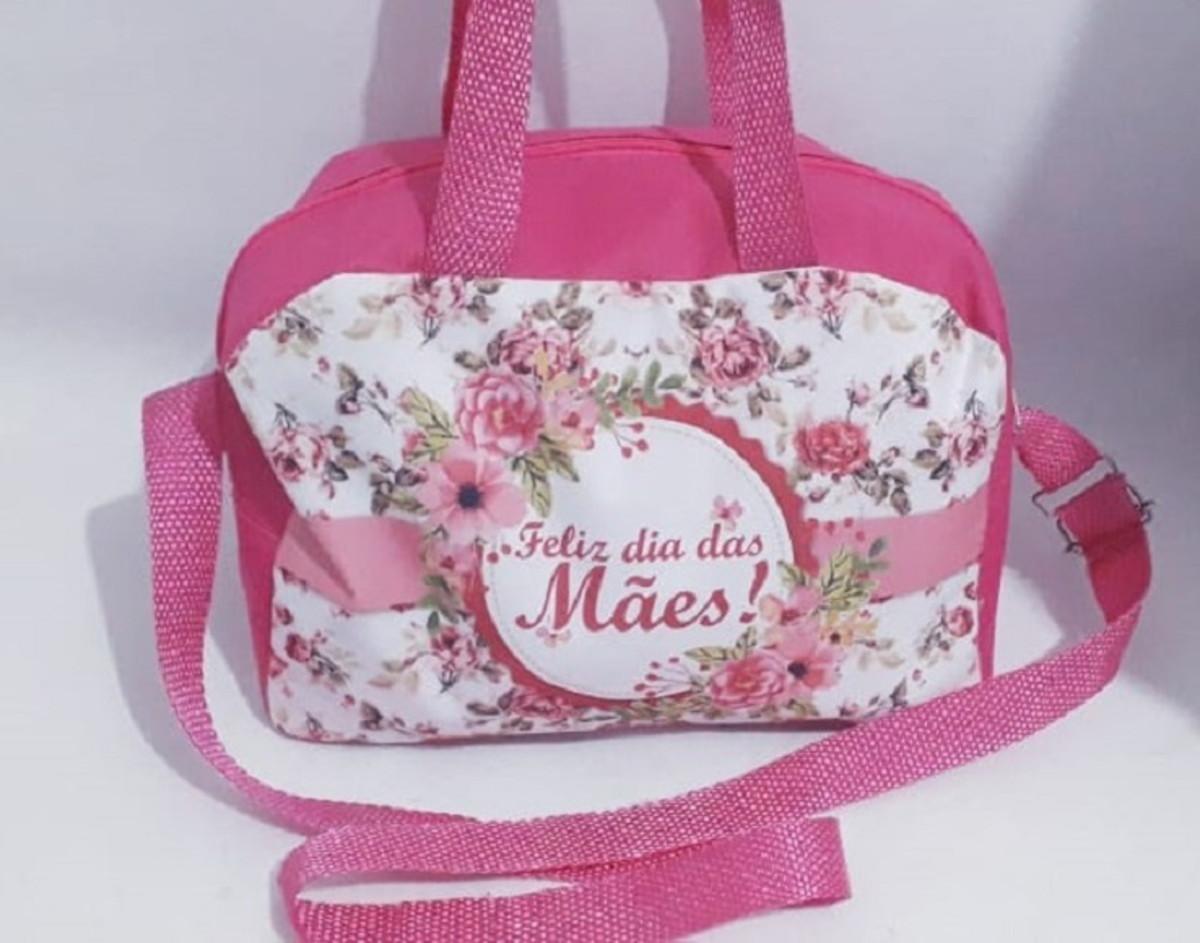 169aeea59 Bolsa dia das mães Lembrancinha Personalizada no Elo7 | SUPER ...