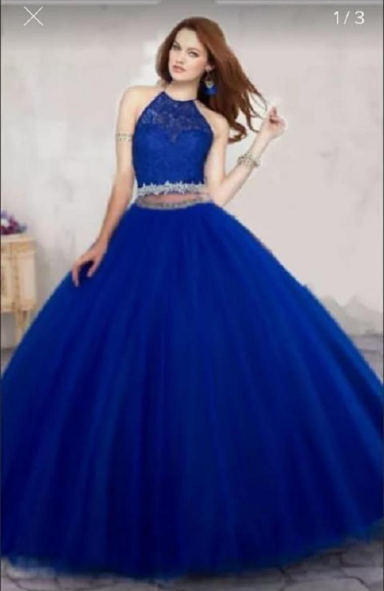 7db907124 Vestido de 15 anos, debutante, três em um, promoção no Elo7 | Rosa ...