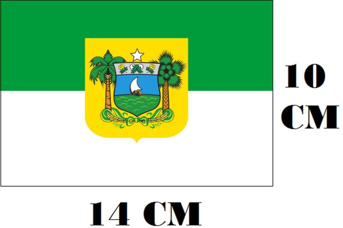 d991539463 Adesivo Rio Grande do Norte alta resistencia Frete Grátis no Elo7 ...