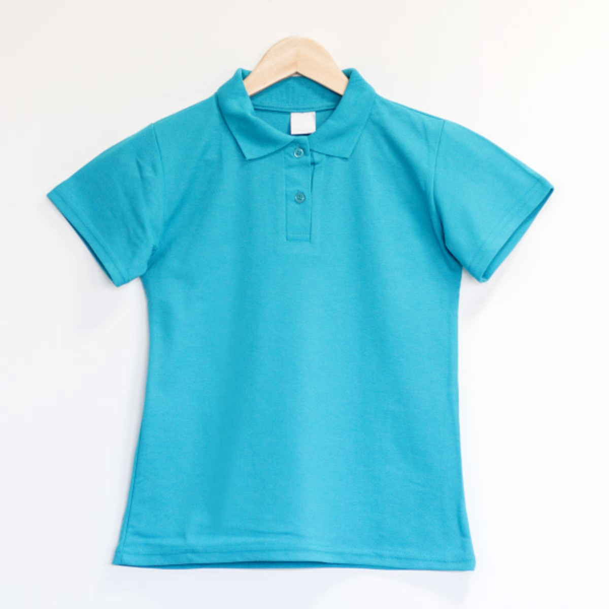 53b83d0332 Kit com 5 Camisetas Gola Polo Feminino no Elo7