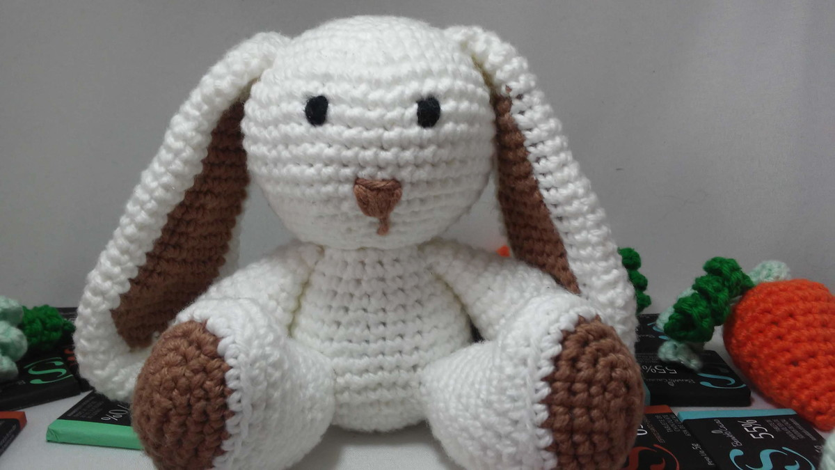 Most up-to-date Screen amigurumi coelho Suggestions The actual ... | 675x1200