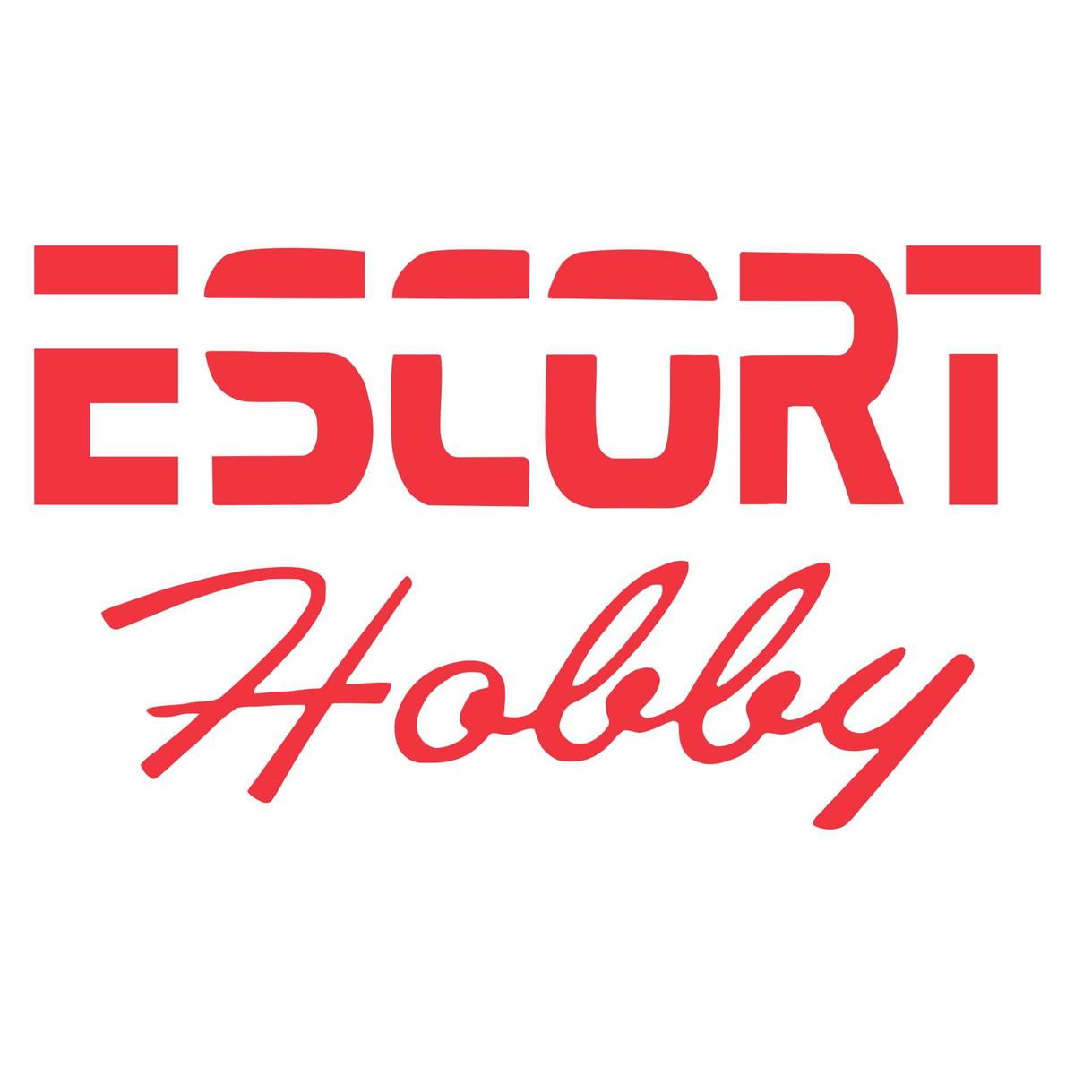 Kit Adesivos Ford Escort Hobby A148 no Elo7 | QUEEN INDÚSTRIA DE ...