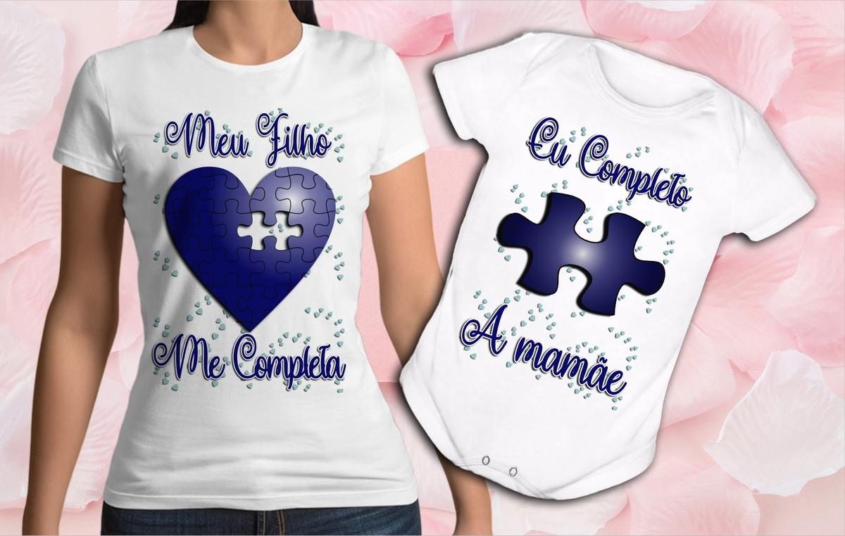 099eed8cdb6849 Camiseta De Dia Das Mães Tal Mãe Tal Filho Camiseta E Body
