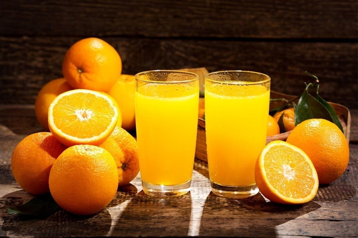 Resultado de imagem para suco de laranja