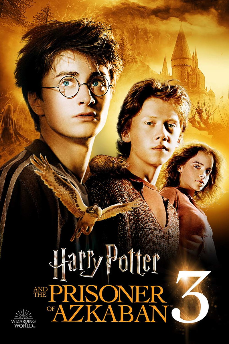 Download Harry Potter E O Prisioneiro De Azkaban