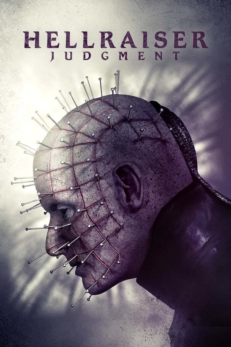 Hellraiser terá série pela HBO com diretor de Halloween