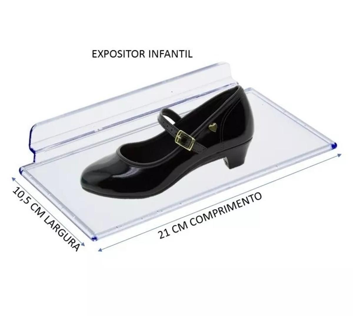 e04a131ce Plataforma em Acrílico para Painel Canaletado - Kit 10 peças no Elo7 ...